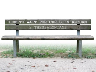 How to wait for Christ's return