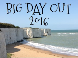 Big Day Out 2016