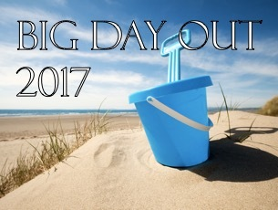 Big Day Out 2017