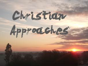 Christian Approaches