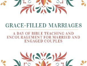 Grace filled marriages